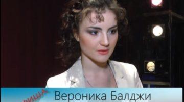 ГТРК ЛНР «Афиша» №32. 31 марта 2018 г.