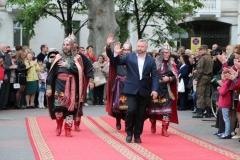 Золотой Витязь Севастополь 2017