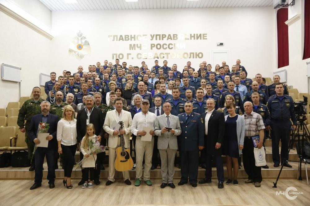 витязь севастополь 2017