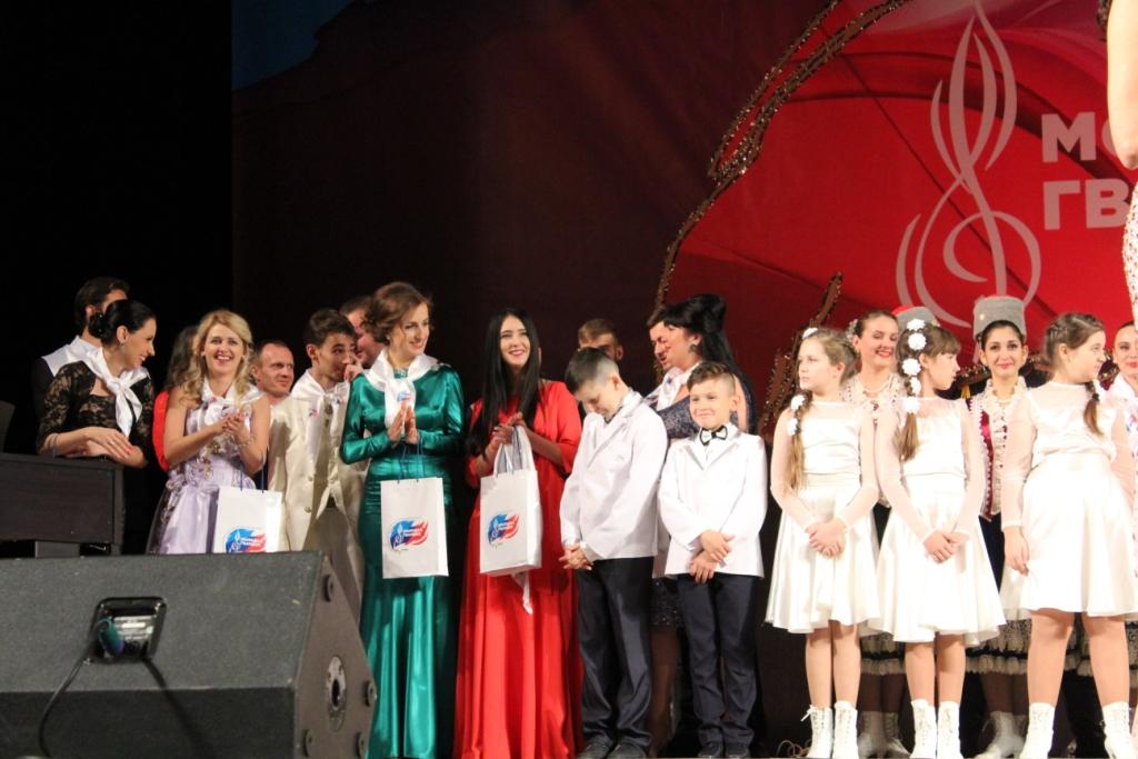 конкурс вокалистов