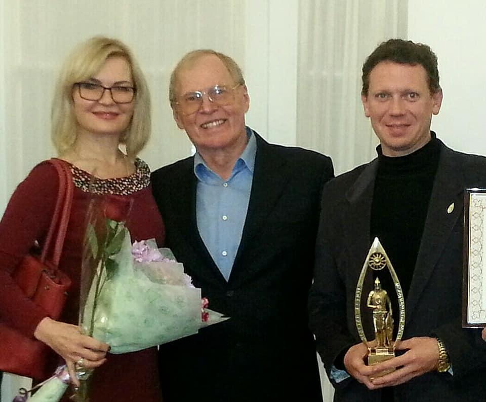 Золотой Витязь 2017 (2)